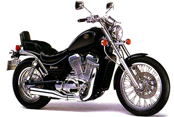 Seguros de motos extranjeras en México