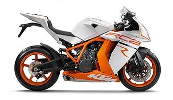 Seguros para motos deportivas