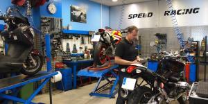 Consejos para el mantenimiento de mi moto
