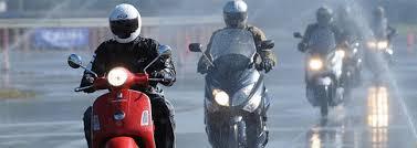 ¿Cómo funcionan nuestros seguros  de motos?